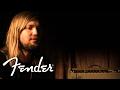 Capture de la vidéo Band Of Skulls' Russell Marsden On The Fender Vibro King | Fender