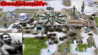 Comand Conquer Generals Download Serial e Crack Completo 2013