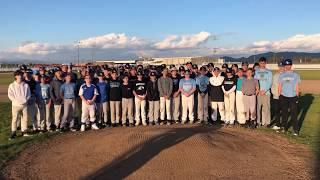 Granite Ridge Baseball 2019