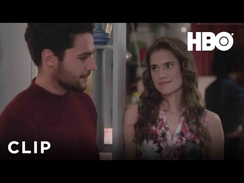 Girls – Season 5:Ep6 The Ballad Of Marnie And Charlie -  Official HBO UK
