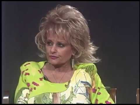 Classic Interview With Tammy Faye