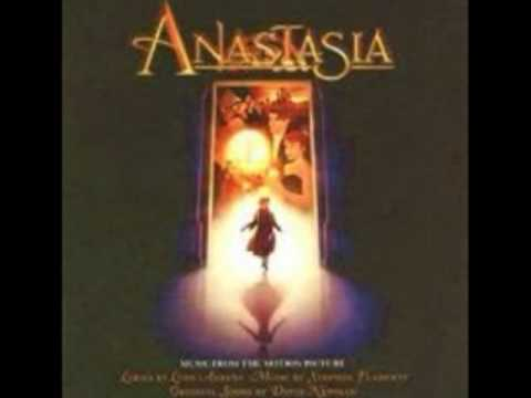 01. A Rumor in St. Petersburg - Anastasia Soundtrack