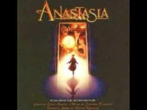 01 A Rumor in St Petersburg - Anastasia Soundtrack