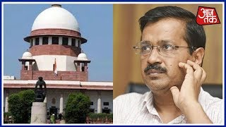 Shatak AajTak  Aam Aadmi Party To Move Supreme Court After Election Commission Disqualifies 20 MLAs