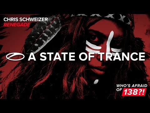 Chris Schweizer - Renegade (Extended Mix)