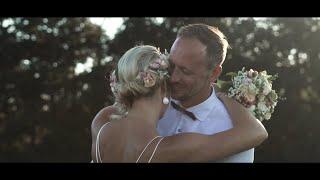 Diana & Honza Wedding video | Svatební klip