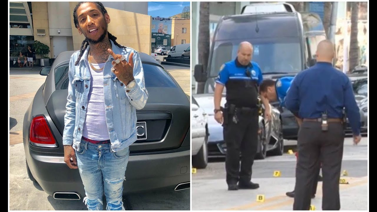 Chicago Rapper Hella Bandz Shot Killed In Miami + Final Moments On Instagram