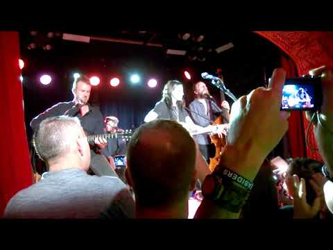 Amy Macdonald - This Is the Life @ Omeara, London, UK (August 29, 2017)