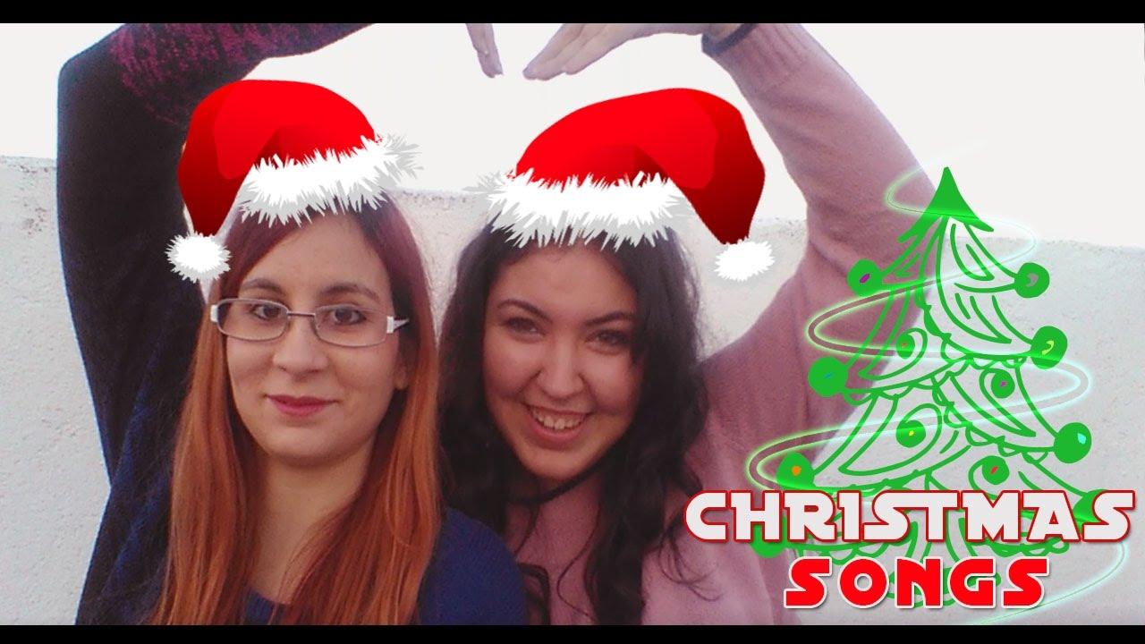 KPOP Christmas Songs ❤ Kawaii Saivi - YouTube