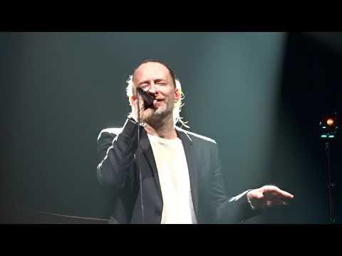 Thom Yorke - Suspirium - Live In Paris 2019