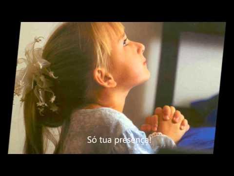 PLAYBACK Sua presença é tudo pra mim - Renan Sampaio (HD)