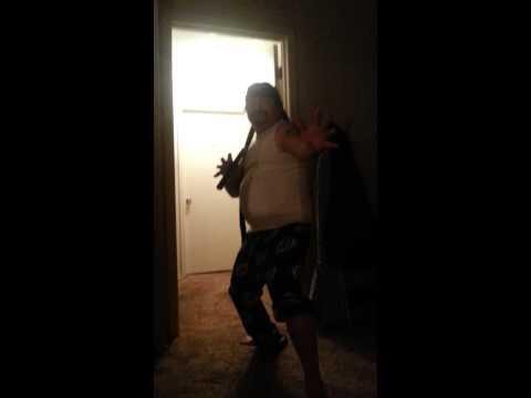 Bruce Lee Wanna be Mofo!