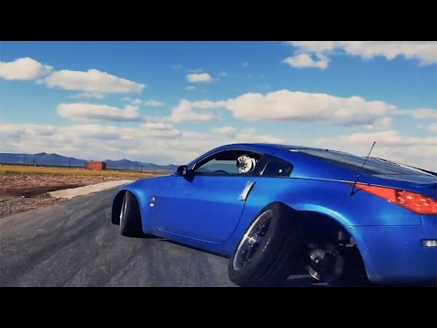 Best Drifting Fails and Crashes 2017 Compilation