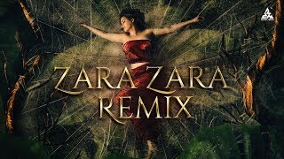 RHTDM: Zara Zara 2019 Remix Kronix X DJ Sudee | Bollywood Love Songs