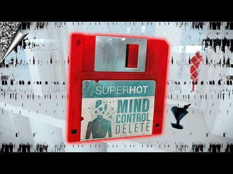 Brand new Superhot game! - Mind Control Delete |