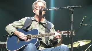 Eric Clapton - Lay Down Sally - Pittsburgh 2013 Live