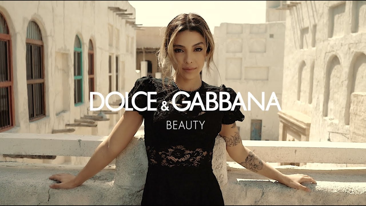 Dolce & Gabbana Special Arabia Collection Directed by Ämr Ezzeldinn