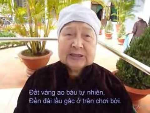 LUÂN HỒI LỤC ĐẠO - Sư Bà Hải Triều Âm