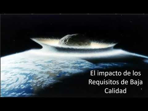Spanish webinar: Primeros pasos hacia requisitos de alta calidad y su impacto en el ahorro de costes