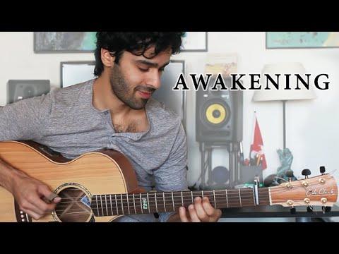 Maneli Jamal - Awakening 2016