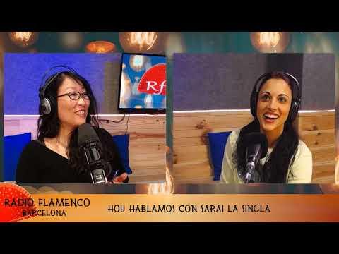 Radio Flamenco Barcelona con Eri Fukuhara #8 23-04-18