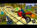 Kids MotorBike Stunt Rider 3D New Moto Unlocked Android GamePlay 2017