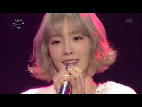Free Download 유희열의 스케치북 - 태연 - 쌍둥이자리.20160219 Mp3 dan Mp4