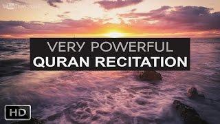 Very Powerful Quran Recitation | Full HD | English Subtitles screenshot 4