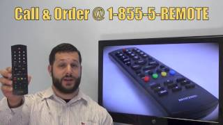Download philips srp 5004 4 in 1 videos dcyoutube philips rc214360101 tv anderic replacement remote control replacementremotes fandeluxe Image collections