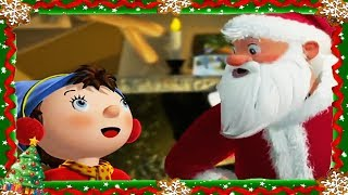 Noddy's Toyland Adventures🎄 Noddy Saves Christmas 🎄 Christmas Videos For Kids