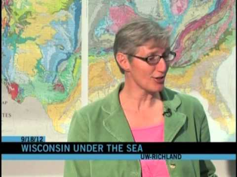 Wisconsin Under the Sea: Life in Wisconsin during the Early Paleozoic
