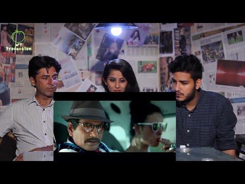 Pakistani Reacts To | Genius Official Trailer | Utkarsh Sharma | Nawazuddin | Anil Sharma | RE