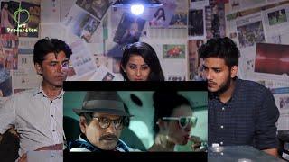 Pakistani Reacts To   Genius Official Trailer   Utkarsh Sharma   Nawazuddin   Anil Sharma   RE