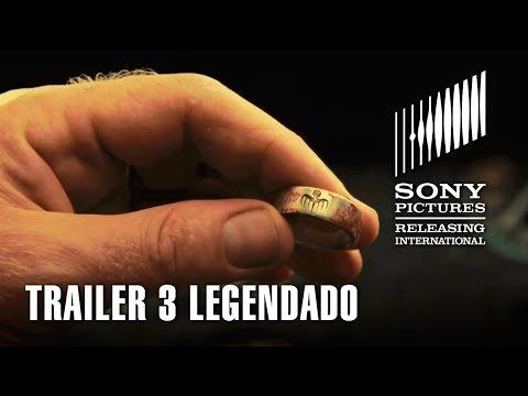 007 CONTRA SPECTRE | Trailer Final Legendado | 5 de novembro nos cinemas
