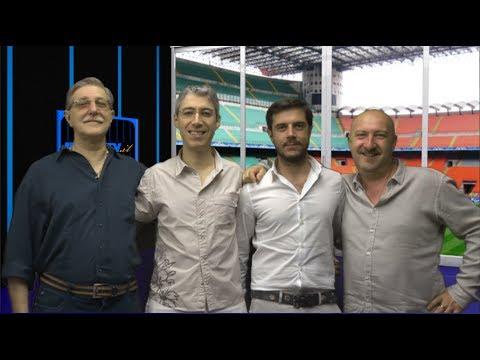 InterTV.it LIVE - 'InterAgire speciale calciomercato' del 07/06/2017