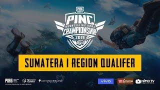 PINC 2019 - Kualifikasi Region Sumatera 1