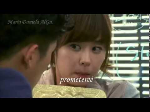 Love rain cap 1 sub espa ol doovi for Jardin secreto novela coreana