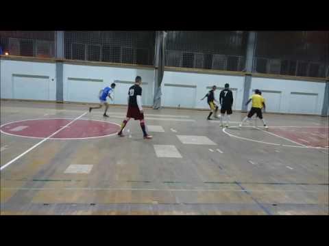 Szegedi Intense TC vs Real Morbid - Fazekas gólja (#FM19) [III.PRE-SEA-FRI]