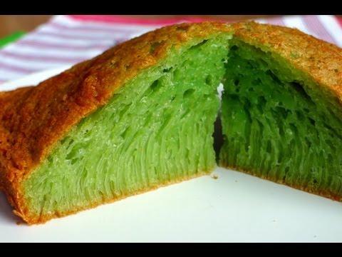HONEYCOMB CAKE - Banh Bo Nuong