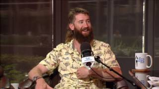 Rockies OF Charlie Blackmon Joins the Rich Eisen Show In-Studio (Full Interview) 6/23/17