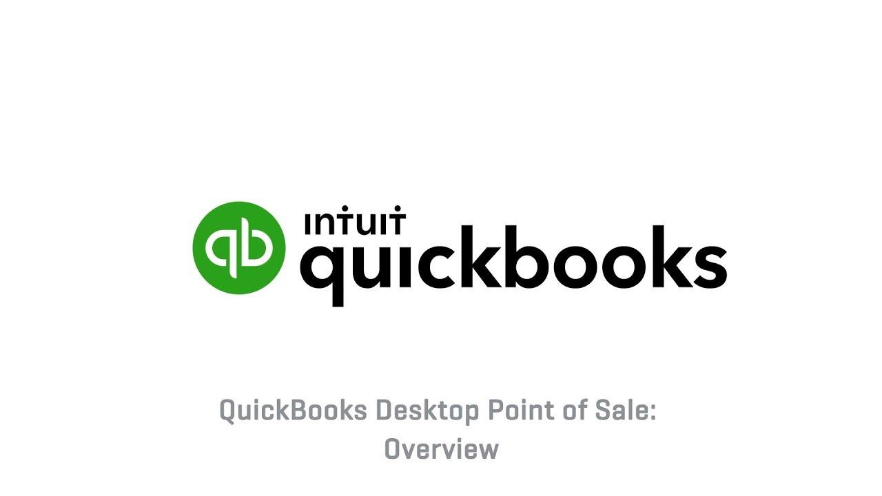 QuickBooks POS V18 Multi-Store Software