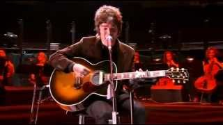 Noel Gallagher - Don't Look Back In Anger Live at the Royal Albert Hall