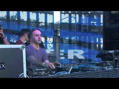 Victor Calderone   live at Descend National Hotel, WMC 2018, Miami Music Week   720p HD   21 Mar 201