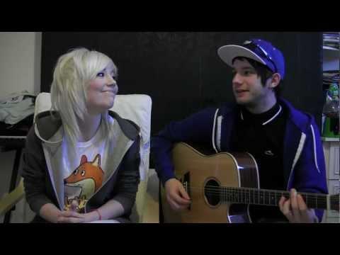 Japan - Lizzie Tupman & Damien Hayton (Original Song)