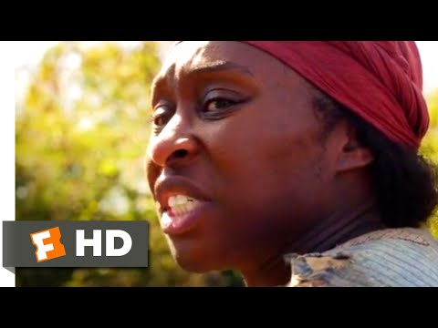 Harriet (2019) - I'll Be Free Or Die Scene (1/10) | Movieclips