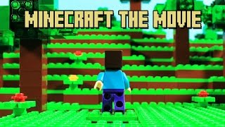 Lego Minecraft Movie