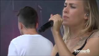Dua Lipa - One Kiss - Live  Great Stage Park, Manchester, TN 2018