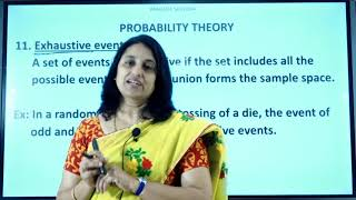 I PUC | STATISTICS |  PROBABILITY - 02