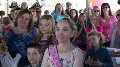 Why Hundreds of Strangers Came to 10-Year-Old Mackenzie's Birthday Party