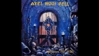 "AXEL RUDI PELL "" Warrior """